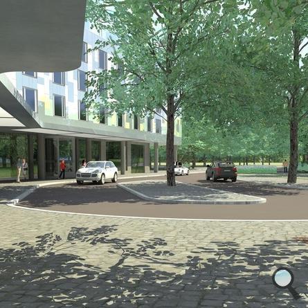 Arkona Hotel Holding unterschreibt Pachtvertrag für neues Kongresshotel in Braunschweig