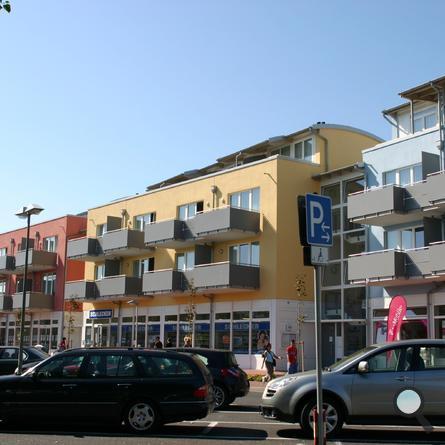 Sylt / Westerland, Kjeirstraße - Residenz