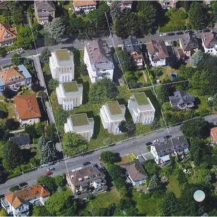 Kanada Bau investiert am Mulang in Kassel