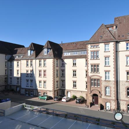 Braunschweig, Humboldtstraße