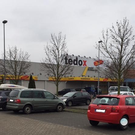 """Braunschweig, Fachmarktzentrum """"Celler Straße"""""""